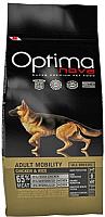 Корм для собак Optimanova Adult Mobility Chiken & Rice (12кг) -