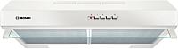 Вытяжка плоская Bosch DHU672U -