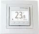 Терморегулятор для теплого пола Warmehaus WH Pro 1000 (белый) -