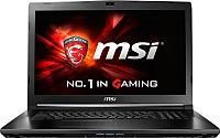 Ноутбук MSI GL72 6QD-211XRU (9S7-179675-211) -