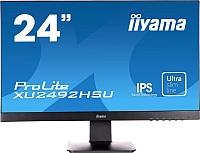 Монитор Iiyama XU2492HSU-B1 -