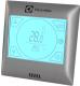 Терморегулятор для теплого пола Electrolux ETT-16 Touch (серый) -
