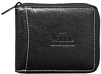 Портмоне Cedar Always Wild 53456L-CAA (черный) -