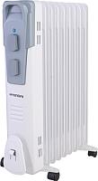 Масляный радиатор Hyundai H-HO1-11-UI9005 -