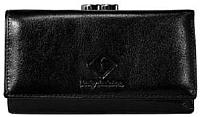 Портмоне Cedar Loren 55020-SG (черный) -