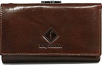 Портмоне Cedar Loren 55020-SG (коричневый) -