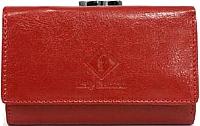 Портмоне Cedar Paul Rossi 55282-SL (красный) -