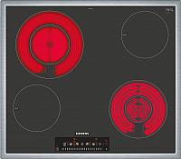 Электрическая варочная панель Siemens ET645FGP1G -