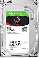 Жесткий диск Seagate Ironwolf 4TB (ST4000VN008) -