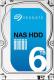 Жесткий диск Seagate NAS 6TB (ST6000VN0021) -