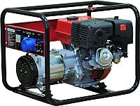 Бензиновый генератор Brado LT7000ЕВ-1 -