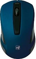 Мышь Defender #1 MM-605 / 52606 (синий) -