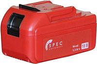 Аккумулятор для электроинструмента Spec R6391 -