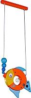 Светильник Максисвет Детство 2-3355-1-Color E14 -