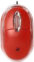 Мышь Defender #1 MS-900 / 52901 (красный) -