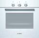 Электрический духовой шкаф Bosch HBN211W6R -