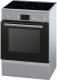 Кухонная плита Bosch HCA744650R -