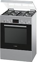 Плита газовая Bosch HGD645150R -