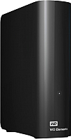Внешний жесткий диск Western Digital Elements Desktop 4TB (WDBWLG0040HBK) -