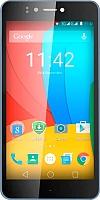 Смартфон Prestigio Muze A7 7530 Duo / PSP7530DUOBLACK (черный) -
