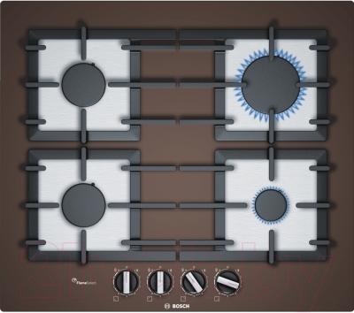 Газовая варочная панель Bosch PPP6A4B90R