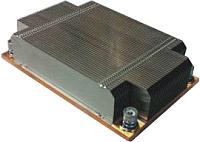 Кулер для процессора Intel Passive Narrow Thermal Solution (BXSTS200PNRW) -