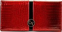 Портмоне Cedar Cavaldi H24-3 (красный) -