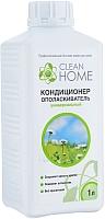 Ополаскиватель для белья Clean Home С ароматом альпийских лугов (1л) -