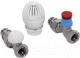Монтажный комплект для радиатора Giacomini R470FX013 -