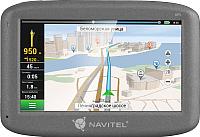 GPS навигатор Navitel N400 с ПО Navitel Navigator (Беларусь/РФ/Украина/Казахстан) -