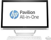 Моноблок HP Pavilion 27-a155ur (Z0K61EA) -