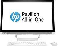 Моноблок HP Pavilion 27-a171ur (Y6X82EA) -