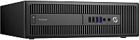Системный блок HP 600 G2 SFF (Y4U49ES) -