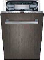 Посудомоечная машина Siemens SR66T091RU -