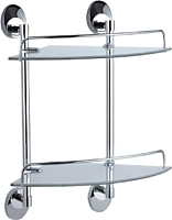 Полка для ванной Frap F1607-2 -