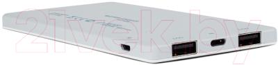 Портативное зарядное устройство Canyon CNS-TPBP5W