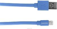 Кабель USB Canyon CNS-MFIC2BL -