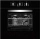 Электрический духовой шкаф Rihters 22-01 (6 функций) -