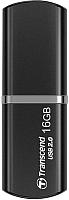 Usb flash накопитель Transcend JetFlash 320 16GB (TS16GJF320K) -