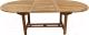 Стол садовый Sundays TGF-055 (овальный) -