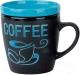 Чашка Bekker BK-8013 (синий) -