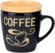 Чашка Bekker BK-8013 (бежевый) -