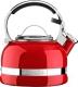 Чайник со свистком KitchenAid KTEN20SBER -