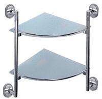 Полка для ванной Frap F1707-2 -