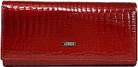Портмоне Cedar Loren 72401-RS (красный) -