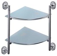 Полка для ванной Frap F1907-2 -