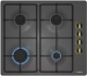 Газовая варочная панель Bosch PBP6B3B60 -