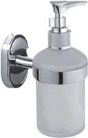 Дозатор жидкого мыла Frap F1927 -