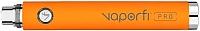 АКБ для электронного парогенератора VaporFi Pro Battery 650 mAh (оранжевый) -