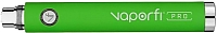 АКБ для электронного парогенератора VaporFi Pro Battery 1000 mAh (зеленый) -
